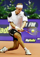 14-12-06,Rotterdam, Tennis Masters 2006,  Michel Meijer