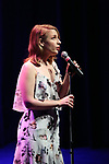 on stage during the Vineyard Theatre Gala 2018 honoring Michael Mayer at the Edison Ballroom on May 14, 2018 in New York City.