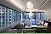 Midtown Private Equity Office by Hariri & Hariri Architecture