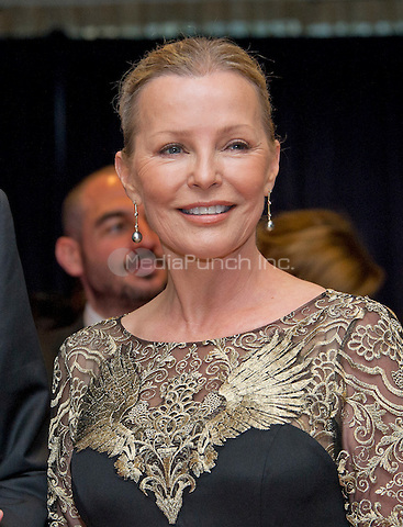 Cheryl Ladd arrives for the 2016 White House Correspondents Association Annual Dinner at the Washington Hilton Hotel on Saturday, April 30, 2016.<br /> Credit: Ron Sachs / CNP<br /> (RESTRICTION: NO New York or New Jersey Newspapers or newspapers within a 75 mile radius of New York City)/MediaPunch