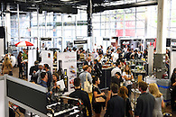 StarChefs International Chefs Congress at The Brooklyn Expo Center