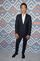 Benjamin Bratt at the Fox TCA After Party at Soho House, West Hollywood, USA 08 Aug. 2017<br /> Picture: Paul Smith/Featureflash/SilverHub 0208 004 5359 sales@silverhubmedia.com