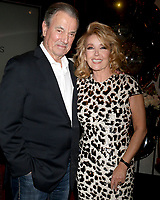 LOS ANGELES - FEB 20:  Eric Braeden, Melody Thomas Scott at the Melody Thomas Scott Celebrates 40 Years on Y&R Event at CBS Television City on February 20, 2019 in Los Angeles, CA