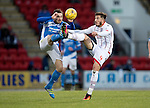 St Johnstone v Ross County 19.11.16