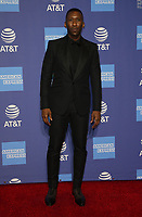 03 January 2019 - Palm Springs, California - Mahershala Ali. 30th Annual Palm Springs International Film Festival Film Awards Gala held at Palm Springs Convention Center.            <br /> CAP/ADM/FS<br /> &copy;FS/ADM/Capital Pictures