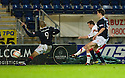 COUNTY'S COLIN MCMENAMIN SCORES THE LATE EQUALISER