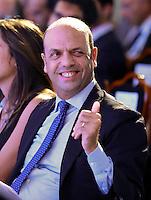 il Ministro Angelino Alfano  interviene al  30° Convegno dei Giovani imprenditori di Confindustria a Capri 16 Ottobre 2015