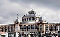 Nederland  Amsterdam -  September 2018.  Het Kurhaus in Scheveningen.   Foto Berlinda van Dam / Hollandse Hoogte