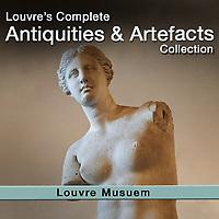 Museopics - Louvre Museum Paris Exhibit Photos