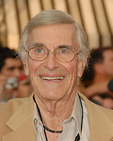 MARTIN LANDAU<br /> attends Disney's &quot;Pirates of the Caribbean 2: Dead Man's Chest&quot; World Premiere held at Disneyland in Anaheim, <br /> Los Angeles, California, USA, June 24th 2006. <br /> portrait headshot<br /> Ref: DVS<br /> www.capitalpictures.com<br /> sales@capitalpictures.com<br /> &copy;Debbie VanStory/Capital Pictures /MediaPunch ***NORTH AND SOUTH AMERICAS ONLY***