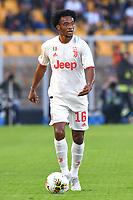 Juan Cuadrado of FC Juventus <br /> Lecce 26-10-2019 Stadio Via del Mare <br /> Football Serie A 2019/2020 <br /> US Lecce - FC Juventus<br /> Photo Carmelo Imbesi / Insidefoto