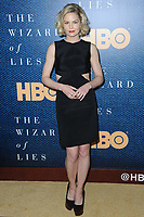 www.acepixs.com<br /> May 11, 2017  New York City<br /> <br /> Jennifer Morrison attending the 'The Wizard Of Lies' New York Premiere at The Museum of Modern Art on May 11, 2017 in New York City. <br /> <br /> Credit: Kristin Callahan/ACE Pictures<br /> <br /> <br /> Tel: 646 769 0430<br /> Email: info@acepixs.com