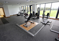 Monday 29 April 2013<br /> Pictured: The new Swansea City Football Club Youth Academy facility in Landore, near the Liberty Stadium.