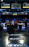 Heads Up at final table view.
