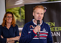 Oldenzaal, Netherlands, August 15, 2019, TC Ready, Old Stars Program, <br /> Photo: Tennisimages/Henk Koster