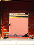 Beijing Forbidden City Great Wall Monk Kite Tiananmen Square Summer Palace Grandmother Child