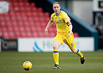 Ross County v St Johnstone&hellip;18.02.17     SPFL    Global Energy Stadium, Dingwall<br />Steven Anderson<br />Picture by Graeme Hart.<br />Copyright Perthshire Picture Agency<br />Tel: 01738 623350  Mobile: 07990 594431