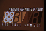 2018 BWR - 7th Annual Summit