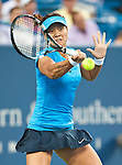 Li Na (CHN) Advances To Final Over Venus Williams (USA) 7-5, 3-6, 6-1