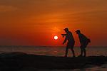 FLY FISHING FOR TARPON ON ISLA HOLBOX