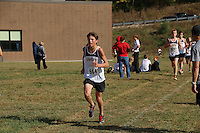 2015 STL Sub West XC JV Boys @ 2200m/1pt4M