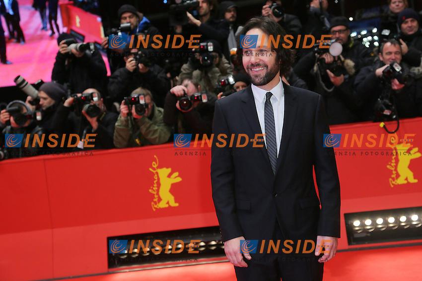 Paul Rudd. Berlin 13/02/2013. 63th Berlinale 'Prince Avalanche' premiere. foto Mark Cape/Insidefoto