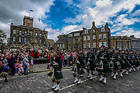 2019 LINLITHGOW MARCHES