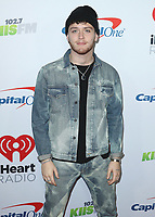 LOS ANGELES - NOVEMBER 30:  Andrew Bazzi at the KIIS FM's Jingle Ball 2018 Presented By Capital One on November 30, 2018 at the Forum in Los Angeles, California. (Photo by Scott Kirkland/PictureGroup)