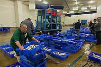 Europe/France/Pays de la Loire/44/Loire Atlantique/Presqu'île Guérandaise/La Turballe:  Le Port de pêche  - Vente à la criée //  France, Loire Atlantique, Guerande Peninsula, La Turballe, The Fishing Port Sale by auction