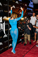MIAMI BEACH, FL - MAY 11: Haley Kali attends the SI Swimsuit On Location Closing Party at Myn-Tu on May 11, 2019 in Miami Beach, Florida.<br /> CAP/MPI140<br /> ©MPI140/Capital Pictures