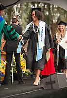 UCSB Commencement 2015, Social Sciences 2