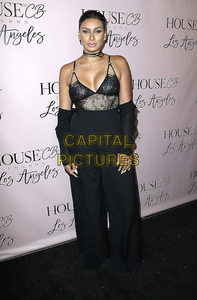 14 June 2016 - West Hollywood, California - Laura Govan. House of CB Flagship Store Launch held at The House of CB Store. <br /> CAP/ADM/SAM<br /> &copy;SAM/ADM/Capital Pictures