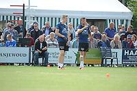 KAATSEN: SINT JACOB: 19-06-2016, Heren Hoofdklasse Vrije formatie, Johan van der Meulen, Hylke Bruinsma, en Hendrik Kootstra, ©foto Martin de Jong