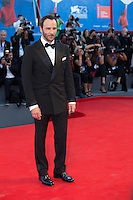 Tom Ford at the premiere of Nocturnal Animals at the 2016 Venice Film Festival.<br /> September 2, 2016 Venice, Italy<br /> Picture: Kristina Afanasyeva / Featureflash