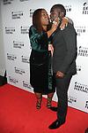 Chizzy Akudolu, Jimmy Akingbola at the  Triforce Short Film Festival   at BAFTA Piccadilly London