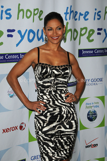 WWW.ACEPIXS.COM . . . . . ....April 17 2011, Los Angeles....Actress Salli Richardson-Whitfield arriving at the 2011 Jenesse Silver Rose Auction and Gala at the Beverly Hills Hotel on April 17, 2011 in Beverly Hills, CA....Please byline: PETER WEST - ACEPIXS.COM....Ace Pictures, Inc:  ..(212) 243-8787 or (646) 679 0430..e-mail: picturedesk@acepixs.com..web: http://www.acepixs.com