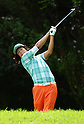 Ryo Ishikawa (JPN),.AUGUST 24, 2012 - Golf : Ryo Ishikawa of Japan during the Vana H Cup KBC Augusta Golf Tournament at Keya Golf Club in Fukuoka, Japan..(Photo by AFLO)