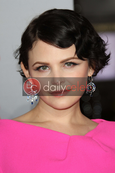 Ginnifer Goodwin<br /> at the 2012 People's Choice Awards Arrivals, Nokia Theatre. Los Angeles, CA 01-11-12<br /> David Edwards/DailyCeleb.com 818-249-4998
