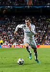 Gareth Bale of Real Madrid in action during the UEFA Champions League Semi-final 2nd leg match between Real Madrid and Bayern Munich at the Estadio Santiago Bernabeu on May 01 2018 in Madrid, Spain. Photo by Diego Souto / Power Sport Images