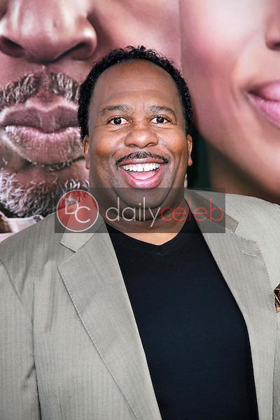 "Leslie David Baker<br /> at the ""Peeples"" World Premiere, Arclight, Hollywood, CA 05-08-13<br /> David Edwards/Dailyceleb.com 818-249-4998"