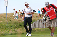 /fost/ heading down the 17th  during Round Three of the 2015 Alstom Open de France, played at Le Golf National, Saint-Quentin-En-Yvelines, Paris, France. /04/07/2015/. Picture: Golffile | David Lloyd<br /> <br /> All photos usage must carry mandatory copyright credit (© Golffile | David Lloyd)