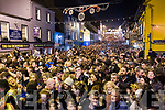 New Year in Dingle.