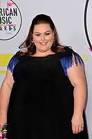 Chrissy Metz at the 2017 American Music Awards at the Microsoft Theatre LA Live, Los Angeles, USA 19 Nov. 2017<br /> Picture: Paul Smith/Featureflash/SilverHub 0208 004 5359 sales@silverhubmedia.com