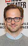 "Ryan Spahn during The MCC Theater's ""Moscow Moscow Moscow Moscow Moscow Moscow"" at The MCC Theater Rehearsal Studio on May 28, 2019 in New York City."