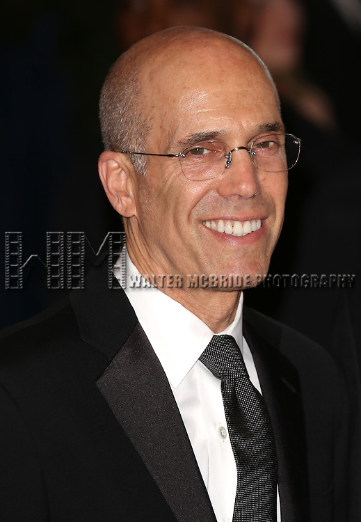 Jeffrey Katzenberg  attending the  2013 White House Correspondents' Association Dinner at the Washington Hilton Hotel in Washington, DC on 4/27/2013