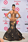 CORAL GABLES, FL - APRIL 30: Carmen Villalobos arrives at 2015 Billboard Latin Music Awards presented by State Farm on Telemundo at Bank United Center on April 30, 2015 in Coral Gables, Florida. ( Photo by Johnny Louis / jlnphotography.com )