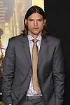 """ASHTON KUTCHER. World Premiere of Warner Brothers Pictures' """"New Year's Eve,"""" at Grauman's Chinese Theatre. Hollywood, CA USA. December 5, 2011.©CelphImage"""