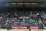 KATY, TX MARCH 10: Southland Conference men's Championship Basketball Men's Game 6 Stephen F. Austin vs. Southern Louisiana University at Merrell Center in Katy on March 10, 2018 in Katy, Texas Photo: Rick Yeatts/Matt Pearce