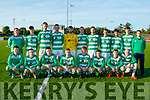 Listowel Celtic, began their new season in the Denny Premier A league by playing out a 0-0 draw against Dingle Bay Rovers last Friday evening at Mounthawk, Tralee.