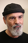 "Bruce Sudano attends the press Meet & Greet  for ""Summer: The Donna Summer Musical"" on March 8, 2018 at the New 42nd Street Studios,  in New York City."